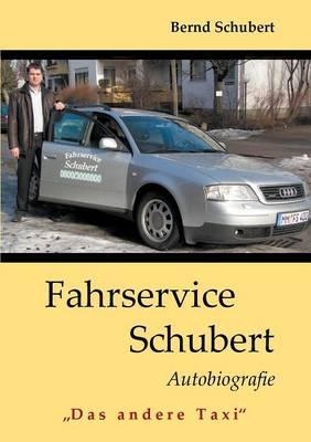 Fahrservice Schubert