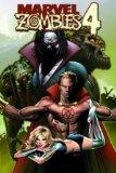 Marvel Zombies 4 HC