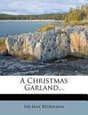 A Christmas Garland...