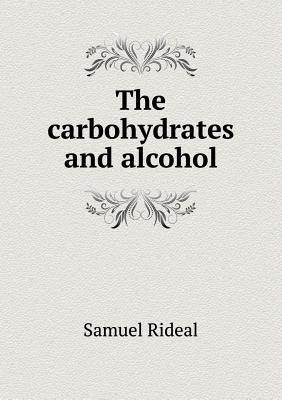The Carbohydrates an...