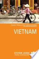 Vietnam. Stefan Loose Reiseführer E-Book (EPUB)
