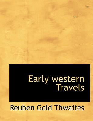 Early Western Travel...