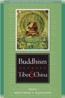 Buddhism between Tibet & China