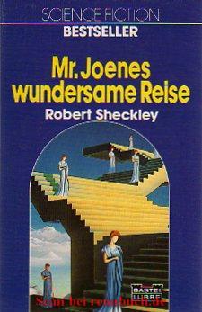 Mr. Joenes wundersame Reise