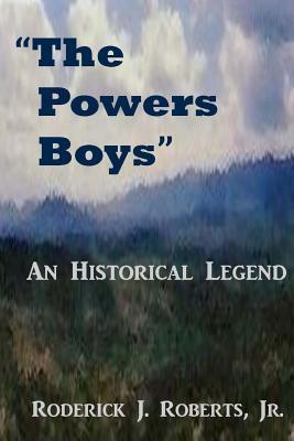 The Powers Boys