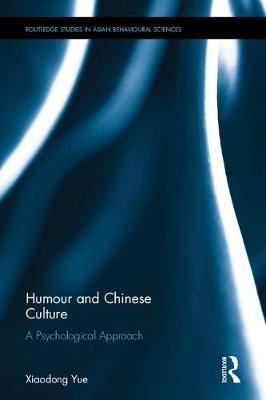 Humor and Chinese Culture