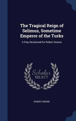 The Tragical Reign o...