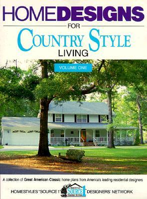 Homedesigns for Country Style Living