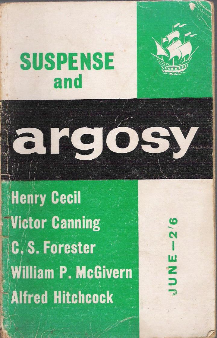 Suspense and argosy