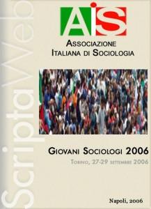 AIS Giovani Sociologi 2006