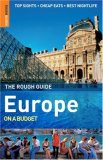 The Rough Guide to Europe on a Budget 1