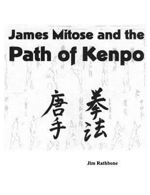 James Mitose and the Path of Kenpo