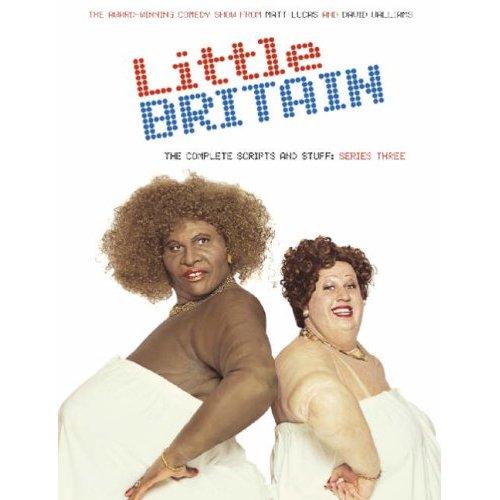 """""""Little Britain"""""""