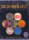 Photographic Atlas For The Microbiology Lab