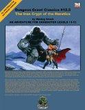Dungeon Crawl Classics #12.5