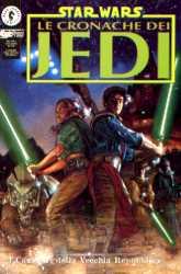 Star Wars - Le Cronache dei Jedi vol. 1