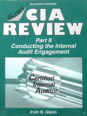 CIA Review, Part 2