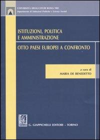 Istituzioni, politica e amministrazione