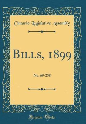 Bills, 1899