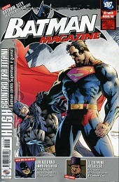 Batman magazine n. 5