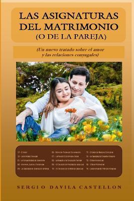 Las asignaturas del matrimonio o de la pareja / The Subjects of Marriage or Couple