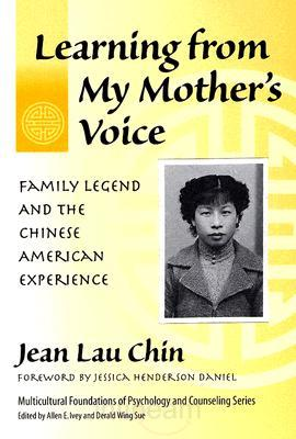 Learning From My Mother's Voice
