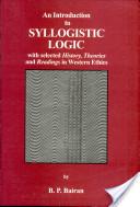 An Intro. to Syllogistic Logic