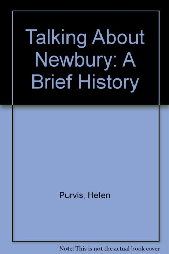 Talking About Newbury