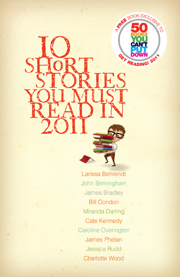 10 Short Stories You Must Read in 2011