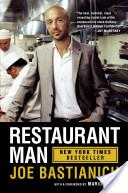 Restaurant Man