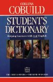 Collins COBUILD Student's Dictionary