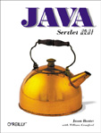 Java Servlet 設計