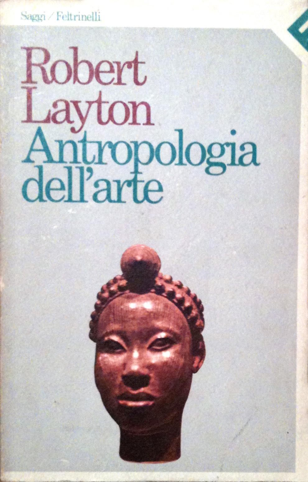 Antropologia dell'arte