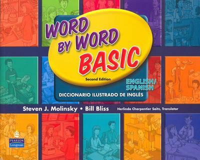 Word by Word Basic English/Spanish