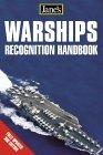 Jane's Warships Recognition Guide 3e