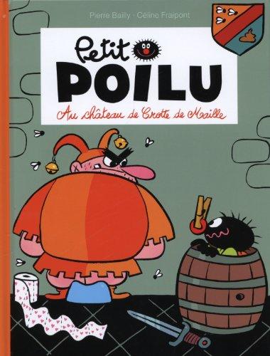 Petit Poilu, Tome 13