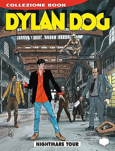 Dylan Dog Collezione Book n. 231