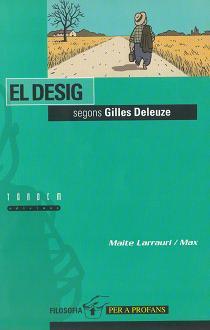 El desig segons Gilles Deleuze