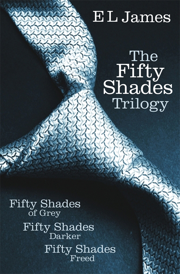 The Fifty Shades Tri...