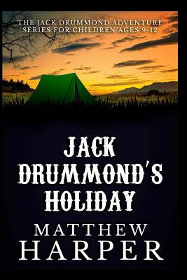 Jack Drummond's Holiday