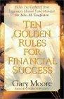 Ten Golden Rules for...