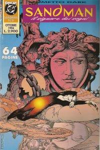 Sandman - Il signore dei Sogni n. 8