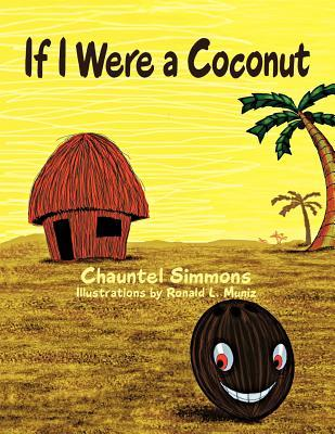 If I Were a Coconut
