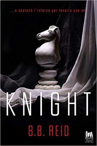 Knight. Il duetto rubato vol. 2