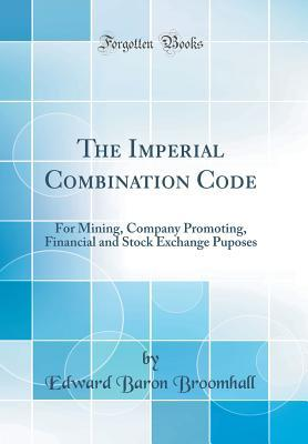 The Imperial Combination Code