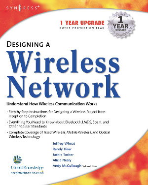 Designing a Wireless Network