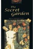 Secret Garden(Oxford Bookworms Library 3)(Tape)
