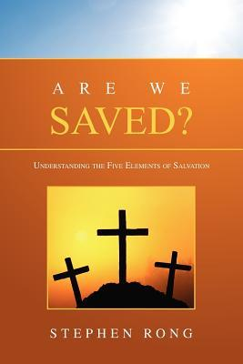 Are We Saved?