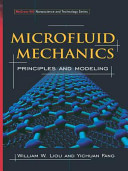 Microfluid Mechanics