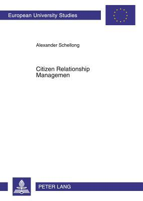 Citizen Relationship Management